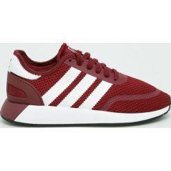 Adidas Originals - Buty. Szare obuwie sportowe damskie adidas Originals, z materiału. Za 379.90 zł.