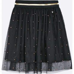 Guess Jeans - Spódnica dziecięca 118-175 cm. Spódnice damskie Guess Jeans, z elastanu. W wyprzedaży za 179.90 zł.