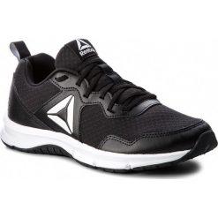 Buty Reebok - Express Runner 2.0 CN3006 Black/White. Czarne obuwie sportowe damskie Reebok, z materiału. W wyprzedaży za 159.00 zł.