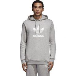 Adidas Bluza męska Originals Trefoil Warm-Up szara r. XL (CY4572). Bluzy męskie marki KALENJI. Za 227.67 zł.