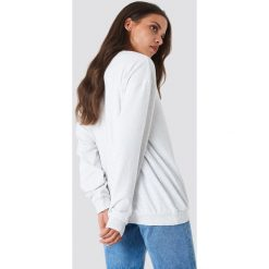 Moves Bluza Tessi-Lala - White. Białe bluzy damskie Moves, z nadrukiem. Za 202.95 zł.