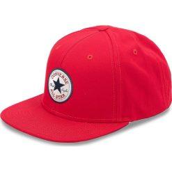 Czapka z daszkiem CONVERSE - 609157 Czerwony. Czerwone czapki i kapelusze męskie Converse. Za 89.00 zł.