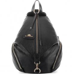 Plecak damski 83-4E-427-1. Czarne plecaki damskie Wittchen. Za 399.00 zł.