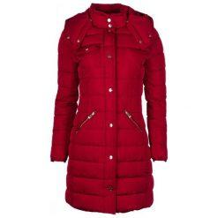 Desigual Płaszcz Damski Inga 36 Czerwony. Czerwone płaszcze damskie Desigual. Za 799.00 zł.