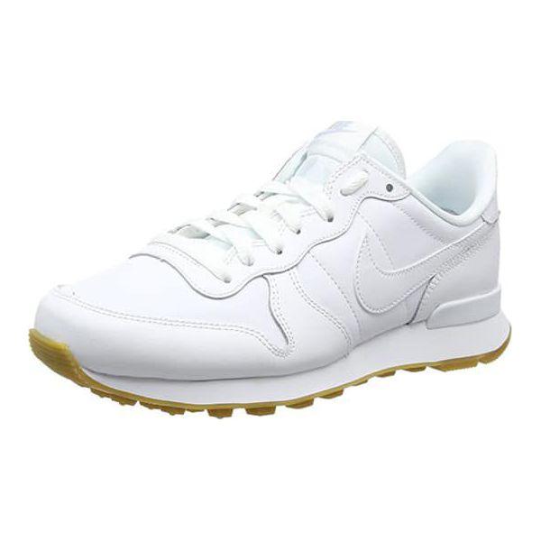 7e19f914b0e85 Buty sportowe w kolorze białym - Białe obuwie sportowe damskie marki ...