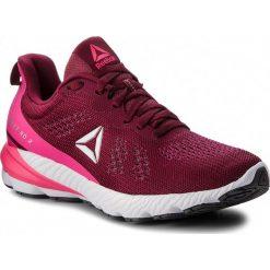 Buty Reebok - Osr Sweet Road 2 CN4753 Wine/Pink/White/Grey. Czerwone obuwie sportowe damskie Reebok, z materiału. W wyprzedaży za 279.00 zł.