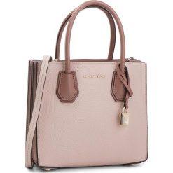 Torebka MICHAEL MICHAEL KORS - Mercer 30T8TM9M2L  Soft Pink. Czerwone torby na ramię damskie MICHAEL Michael Kors. Za 1,199.00 zł.
