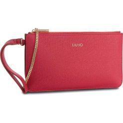 Torebka LIU JO - S Puch Manhattan N68182 E0087  Red 91656. Czerwone torebki do ręki damskie Liu Jo, z puchu. Za 339.00 zł.