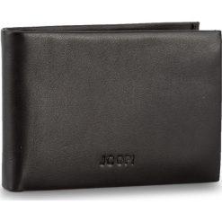 Duży Portfel Męski JOOP! - Pero 4140003766 Black 900. Czarne portfele męskie JOOP!, ze skóry. W wyprzedaży za 209.00 zł.