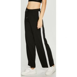 Only - Spodnie Brilliant. Szare spodnie materiałowe damskie Only. W wyprzedaży za 119.90 zł.