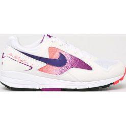Nike - Buty Air Skylon II. Szare obuwie sportowe damskie Nike, z materiału. W wyprzedaży za 339.90 zł.