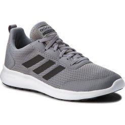 Buty adidas - Argecy B44861 Grey/Cblack/Lgrani. Szare buty sportowe męskie Adidas, z materiału. W wyprzedaży za 189.00 zł.