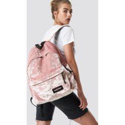 Eastpak Plecak Crushed Padded Pak´r - Pink. Różowe plecaki damskie Eastpak, w paski. Za 222.95 zł.