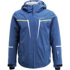 Icepeak NEMO Kurtka snowboardowa blue. Kurtki snowboardowe męskie Icepeak, z elastanu. W wyprzedaży za 602.10 zł.
