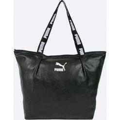Puma - Torebka Prime Large Shopper. Torebki shopper damskie Puma, z materiału. W wyprzedaży za 129.90 zł.