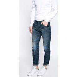 G-Star Raw - Jeansy 5620. Niebieskie jeansy męskie G-Star Raw. W wyprzedaży za 399.90 zł.