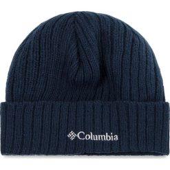 Czapka COLUMBIA - Watch Cap 1464091 Navy 464. Niebieskie czapki i kapelusze damskie Columbia. Za 64.99 zł.