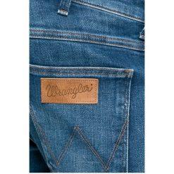 Wrangler - Jeansy. Jeansy męskie marki bonprix. W wyprzedaży za 279.90 zł.