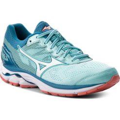 Buty MIZUNO - Wave Rider 21 J1GD180365 Niebieski. Obuwie sportowe damskie marki Nike. W wyprzedaży za 399.00 zł.