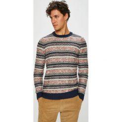 Medicine - Sweter Northern Story. Szare swetry przez głowę męskie MEDICINE. W wyprzedaży za 103.90 zł.