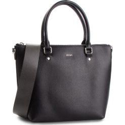 Torebka JOOP! - Grano 4140004132 Black 900. Czarne torebki do ręki damskie JOOP!, ze skóry. Za 1,489.00 zł.