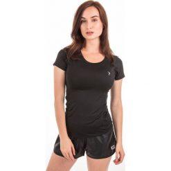 Outhorn Koszulka damska HOL18-TSDF602 czarna r. M. T-shirty damskie Outhorn. Za 37.99 zł.
