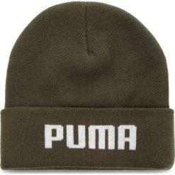 Czapka PUMA - Mid Fit Beanie 021708 04 Forest Night. Czapki i kapelusze męskie marki Puma. Za 69.00 zł.