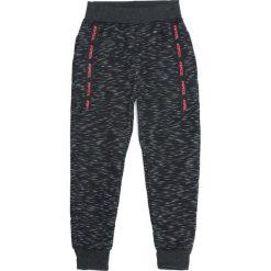 Czarne Spodnie Dresowe Reasoning. Czarne spodnie sportowe dla chłopców Born2be, z dresówki. Za 34.99 zł.