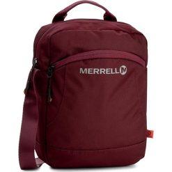 Saszetka MERRELL - Kelley JBF22527-545 Zinfandel. Czerwone saszetki męskie Merrell, z materiału, młodzieżowe. W wyprzedaży za 99.00 zł.