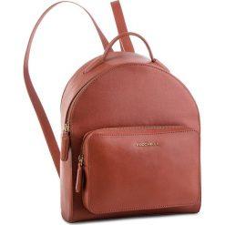 Plecak COCCINELLE - DF5 Clementine E1 DF5 14 01 01 Mars Dust P07. Brązowe plecaki damskie Coccinelle, ze skóry, eleganckie. Za 1,249.90 zł.