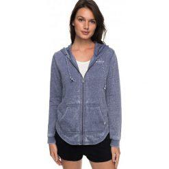 Roxy Damska Bluza Sunkissedmomena J Otlr bre0 Deep Cobalt Xl. Niebieskie bluzy damskie Roxy, z materiału. Za 315.00 zł.
