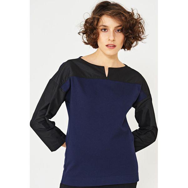 80b69dadee Simple - Bluzka - Bluzki damskie marki Simple. W wyprzedaży za ...