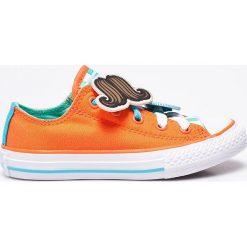 Converse - Tenisówki dziecięce. Buty sportowe dziewczęce marki bonprix. W wyprzedaży za 129.90 zł.