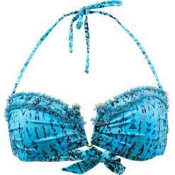 """Biustonosz bikini """"Valmer"""" w kolorze turkusowym. Biustonosze Val d´Azur. W wyprzedaży za 173.95 zł."""