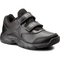 Buty Reebok - Work N Cushion 3.0 Kc BS9532 Black/Black. Czarne obuwie sportowe damskie Reebok, z materiału. Za 229.00 zł.