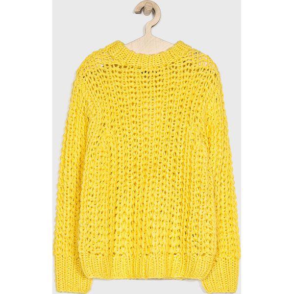 6dec999ba3 Lmtd - Sweter dziecięcy 134-166 cm - Swetry dla dziewczynek marki ...