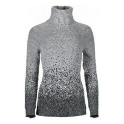 Desigual Sweter Damski Libra M Szary. Szare swetry damskie Desigual. W wyprzedaży za 318.00 zł.