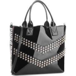Torebka PINKO - Sinai Shopping L. Al 18-19 PLT01 1H20KL Y4VR Black Z99. Czarne torebki do ręki damskie Pinko, z materiału. W wyprzedaży za 699.00 zł.