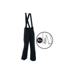 Spodnie 900 PNF. Czarne spodnie materiałowe dla dziewczynek WED'ZE. Za 199.99 zł.