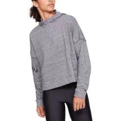 Szare swetry i bluzy damskie Adidas, kolekcja wiosna 2020