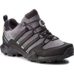 Buty adidas - Terrex Swift R2 Gtx GORE-TEX CM7493 Grefiv/Cblack/Carbon. Szare trekkingi męskie Adidas, z gore-texu. W wyprzedaży za 419.00 zł.