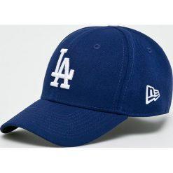 New Era - Czapka The League. Niebieskie czapki i kapelusze męskie New Era. W wyprzedaży za 99.90 zł.