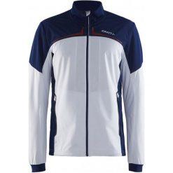 Craft Kurtka Do Narciarstwa Biegowego Intensity Blue White L. Białe kurtki sportowe męskie Craft. W wyprzedaży za 359.00 zł.