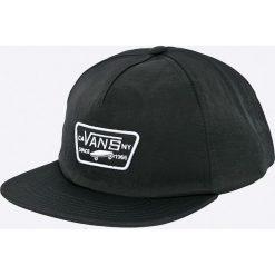 Vans - Czapka. Czarne czapki i kapelusze męskie Vans. W wyprzedaży za 79.90 zł.