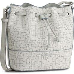 Torebka MONNARI - BAG1810-019 Grey. Szare torebki do ręki damskie Monnari, ze skóry ekologicznej. W wyprzedaży za 129.00 zł.