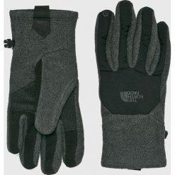 The North Face - Rękawiczki. Rękawiczki męskie marki FOUGANZA. W wyprzedaży za 129.90 zł.