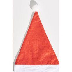 Czapka świąteczna - Czerwony. Czapki i kapelusze damskie marki WED'ZE. Za 5.99 zł.