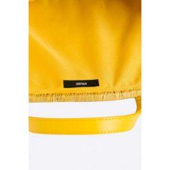 Answear - Torebka Stripes Vibes. Szare torby na ramię damskie ANSWEAR. W wyprzedaży za 59.90 zł.