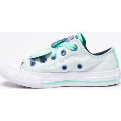 Converse - Tenisówki dziecięce. Buty sportowe dziewczęce marki Converse. W wyprzedaży za 139.90 zł.