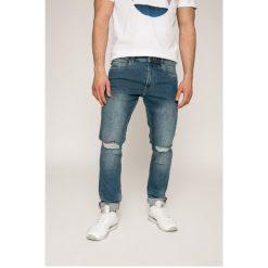 Produkt by Jack & Jones - Jeansy PKTAKM. Niebieskie jeansy męskie PRODUKT by Jack & Jones. W wyprzedaży za 79.90 zł.